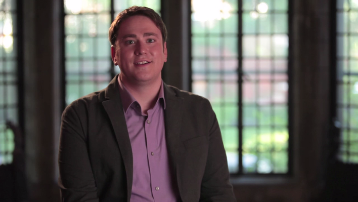 Meet Genealogist Joshua Taylor | Genealogy Roadshow