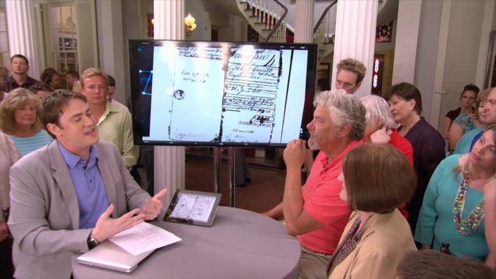 Nashville: Chapter 3 | Genealogy Roadshow