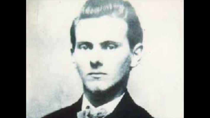 Jesse James | Genealogy Roadshow