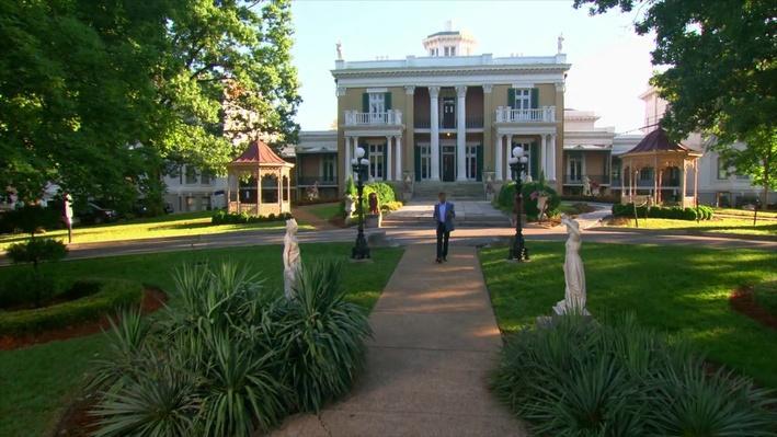 Nashville | Genealogy Roadshow
