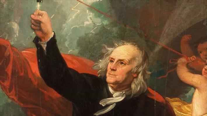 Benjamin Franklin | Genealogy Roadshow