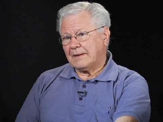 Gary V. Gribnitz