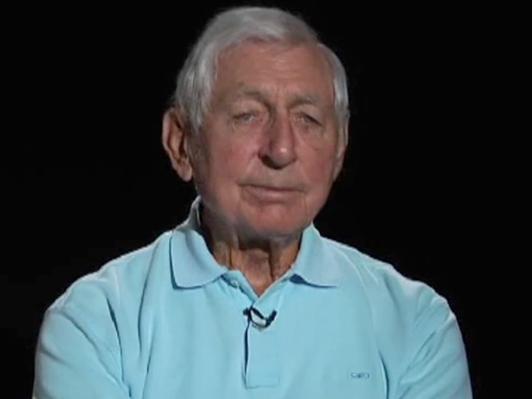 Liberating Dachau - Gene Miller | WWII: Europe