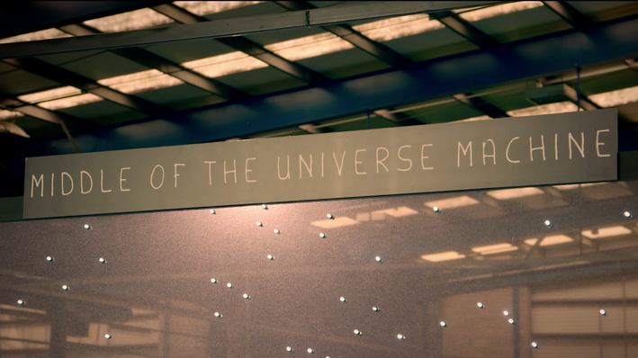 Where Did the Universe Come From? Ch. 5: The Middle of the universe | Genius by Stephen Hawking