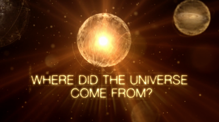 Where Did the Universe Come From?: Full Episode| Genius by Stephen Hawking