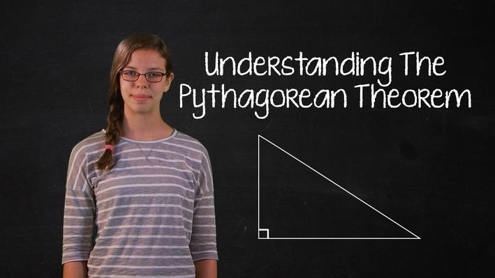 Understanding the Pythagorean Theorem