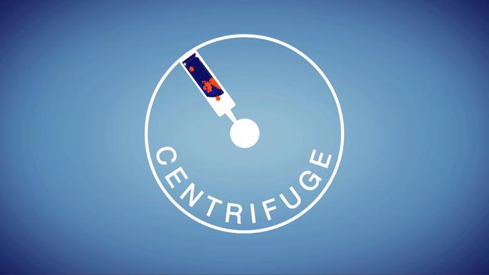 Teachable Moment: Centrifuge