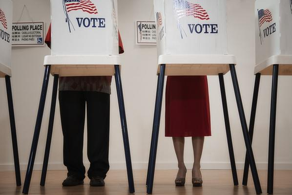 What Do Early Election Polls Tell Us? | PBS NewsHour