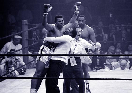 How Muhammad Ali's Life Reflected America's Struggles Video