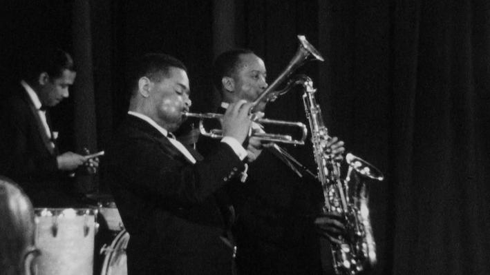 Jazz Ambassador | Dizzy Gillespie