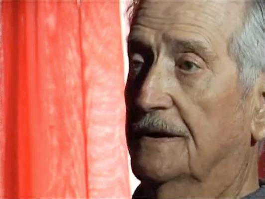 Fighting the Germans - Glenn Hufstetler | WWII: Europe