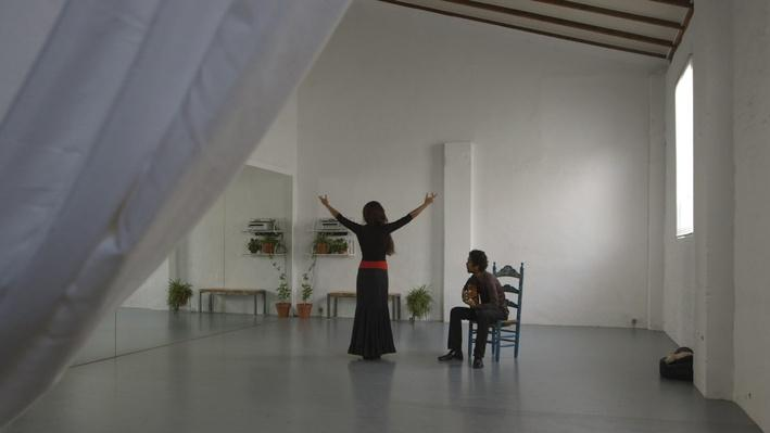 Flamenco - A Cross-Cultural Art Form