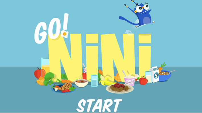 Go NiNi! | Fred Rogers Center