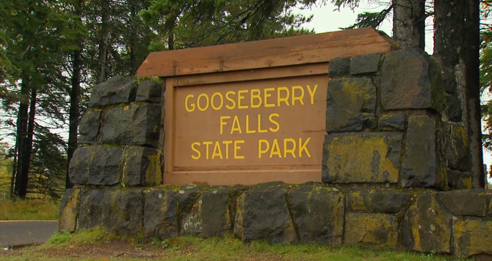 Gooseberry Falls State Park | Two Harbors, MN