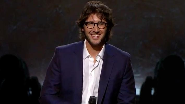 Josh Groban | Billy Joel: The Library of Congress Gershwin Prize