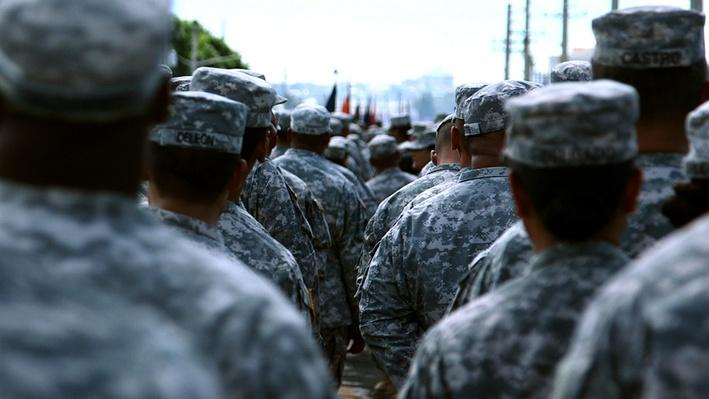 Healthcare for Guam's Veterans | America by the Numbers