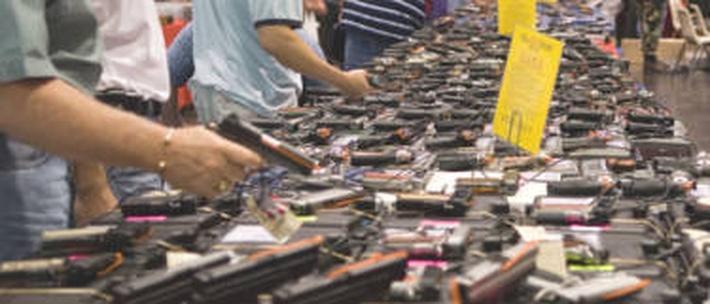 The Lowdown | Gun Violence, Gun Control, Gun Rights: Where We Go from Here Lesson Plan