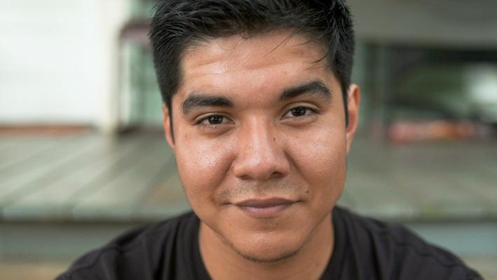Gustavo's Story: Undocumented Status | The Graduates Film Module