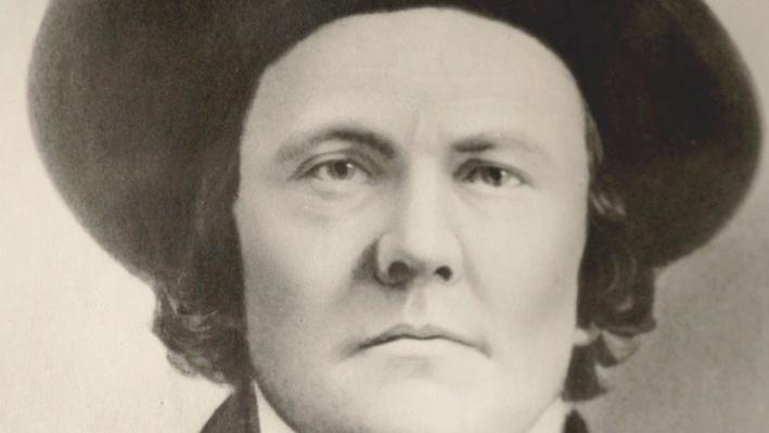 History Detectives: The Real Kit Carson
