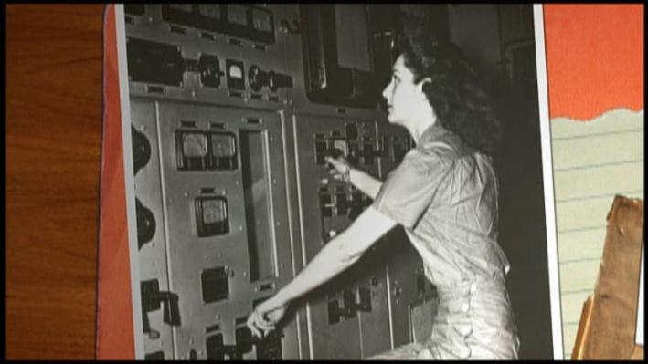 History Detectives: Manhattan Project Patent, Galleon Shipwreck, Creole Poems--Women Workers at Oak Ridge Plant