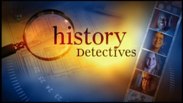 History Detectives: Manhattan Project Patent, Galleon Shipwreck, Creole Poems