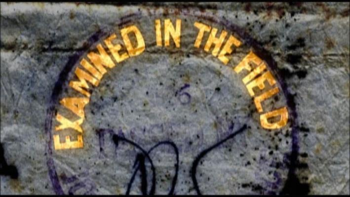History Detectives: Iwo Jima Map, Copperhead Cane, Theremin--Military Intelligence