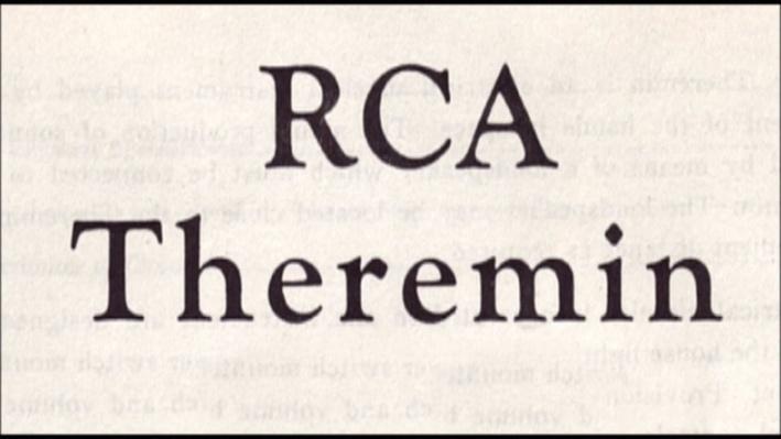 History Detectives: Iwo Jima Map, Copperhead Cane, Theremin--Leon Theremin