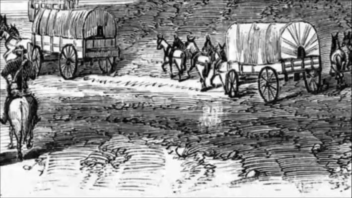 History Detectives: Civil War Letters, Aviation Fabric & African American Comic Book--Poison Spring Massacre