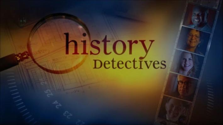 History Detectives: Japanese Cane, Revolutionary Telescope and I.W. Baker's Gold Rush Hype