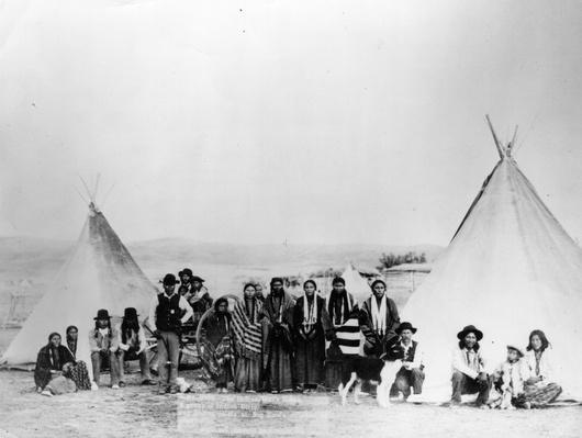 Native Indians | Native American Civilizations | U.S. History