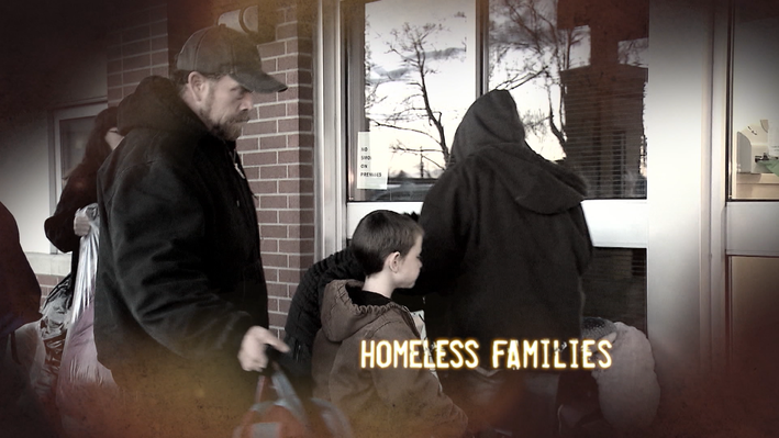 Hidden In Plain Sight Homeless Students >> Hidden In Plain Sight Fighting Homelessness In Spokane Pbs