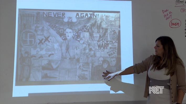 Teaching the Holocaust Through Art: Social Justice   Murals of the Holocaust