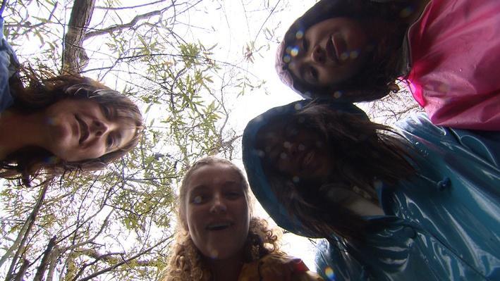 SciGirls | Habitat Havoc 01: Mentor Moment