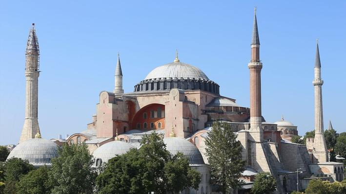 Building Wonders | Modeling for Earthquakes at Hagia Sophia