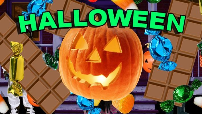 Halloween | All About the Holidays