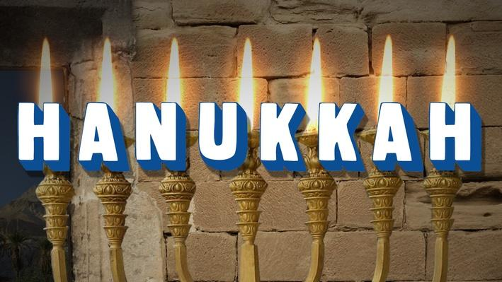 Hanukkah | All About the Holidays