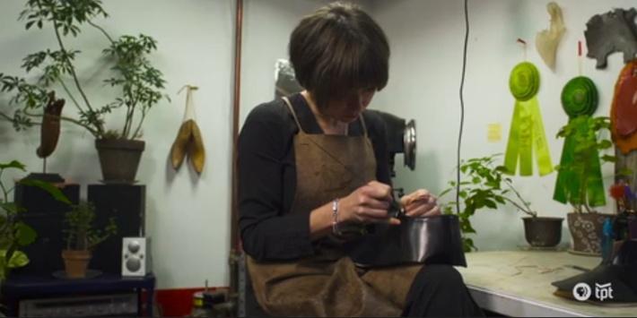 MN Original | Shoemaker Amara Hark-Weber