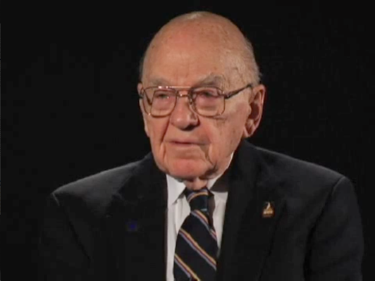 Liberating Buchenwald - Harold A. Dye | WWII: Europe