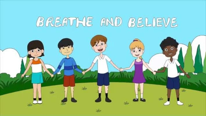 HealthBeat-Breathe and Believe