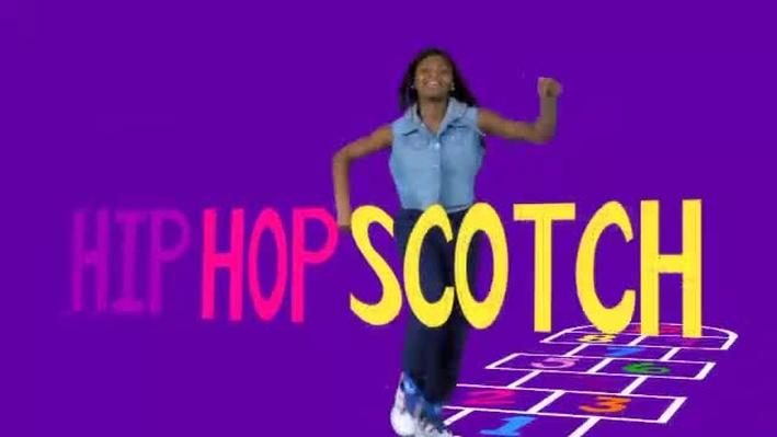 HealthBeat-Hip Hopscotch