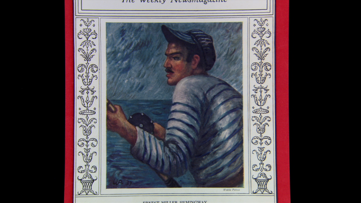 Hemingway: The Man versus The Image