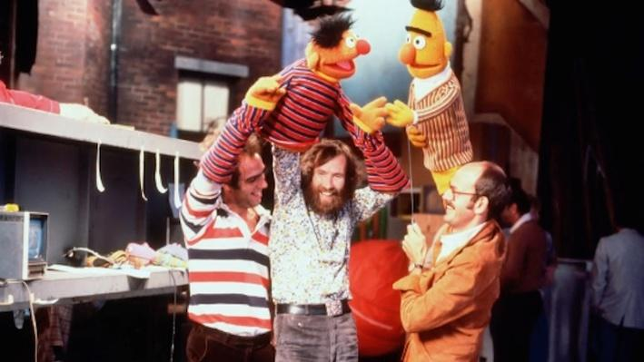 Puppet Partnership | In Their Own Words: Jim Henson