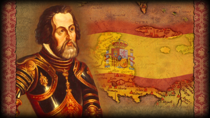 Hernán Cortés | PBS World Explorers