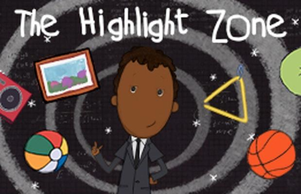 Highlight Zone - Peg + Cat | PBS KIDS Lab