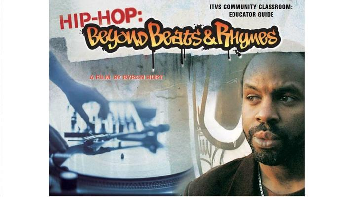 Hip-Hop: Beyond Beats & Rhymes Collection2