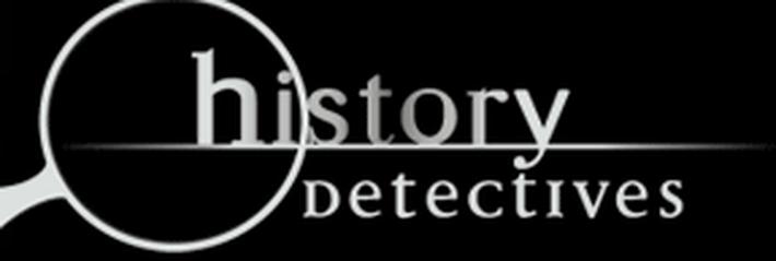 Scavenger Hunt | History Detectives