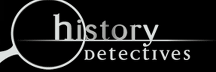 Document This | History Detectives