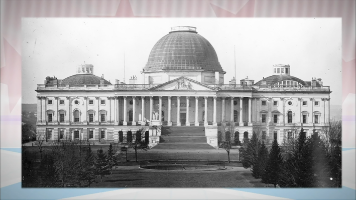 The History of the Capitol | Our Nation's Capitol