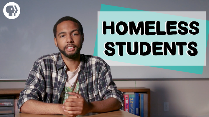 How Widespread Is Student Homelessness? | Above the Noise
