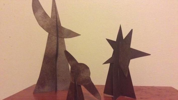 Create Sculpture Like Glenn Horr